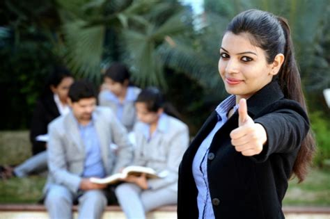 Mba Studen by Best Mba College In Dwarka