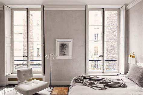french minimalism parisian minimalist joseph dirand erika brechtel