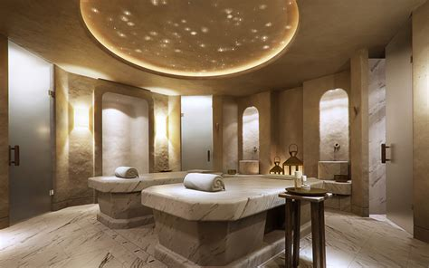 Living Room Salon Kuwait Six Senses Spa Opens At Hotel Missoni Kuwait