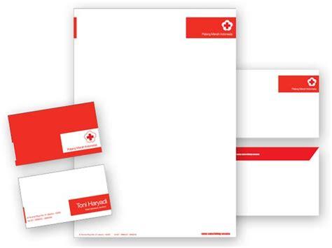 desain kop surat dan lop 17 best images about 19 contoh desain kop surat dan kartu