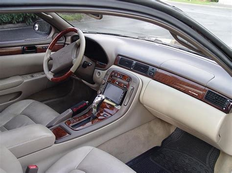 Sc400 Interior by Different Sc400 Interiors Club Lexus Forums