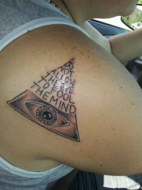 3rd eye tattoo quotes about the third eye quotesgram