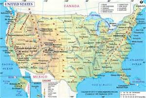 map of usa showing capital cities usa map shows the 50 states boundary with their capital