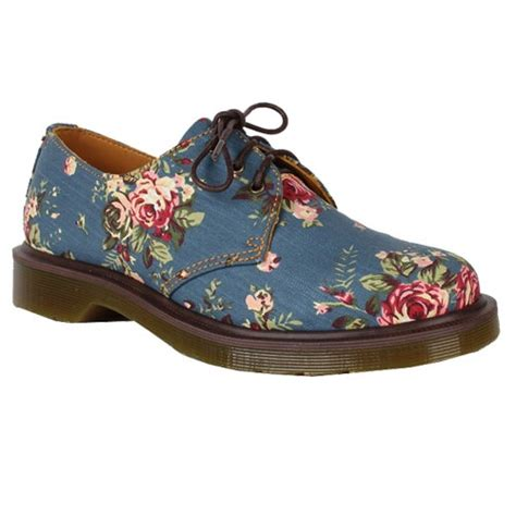 flower shoes cheap 41 best images about dr martens shoes 1461 on