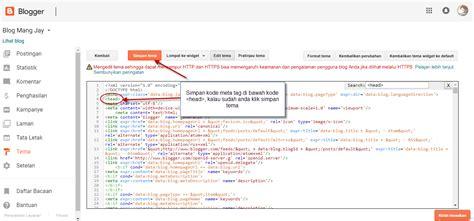 cara pasang kapasitor di lu tl cara pasang meta tag untuk verifikasi kepemilikan mang