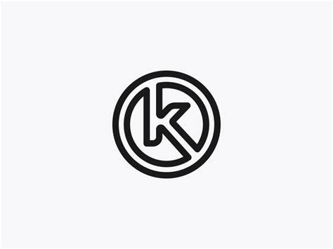 50+ Letter K Logo Design Inspiration and Ideas - Design Crafts K Logo Design