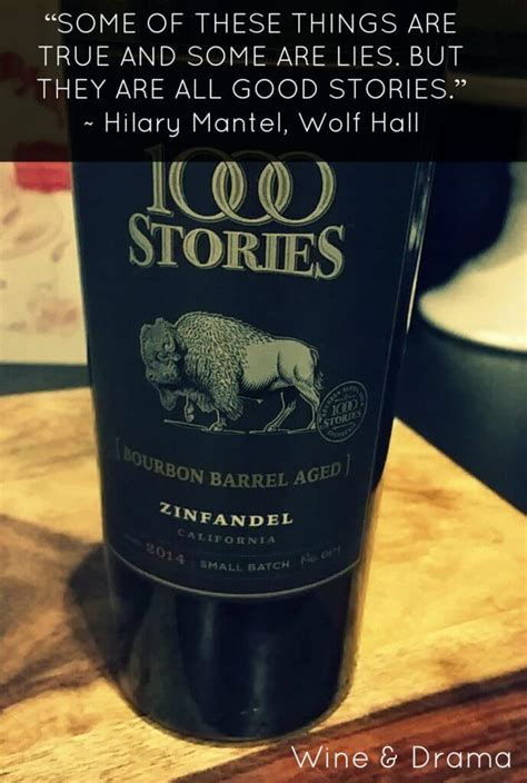 how many stories is 1000 1000 stories zinfandel wine review the saga of lost common sense wine drama wine travel
