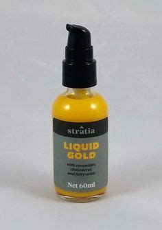 Eloise Gold Miracle Liquid Gell 1 rosehip and on
