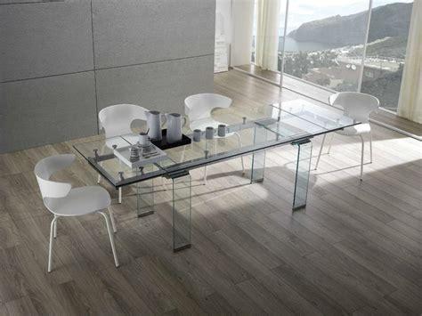 tavolo zamagna tavolo zamagna glass quattro sedie new taste tavoli a