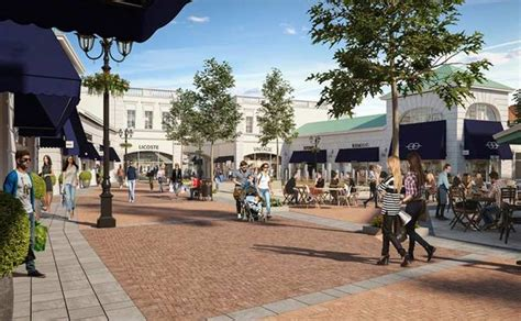 mcarthur glen bridgend postcode mcarthurglen plans seventh designer outlet in the uk