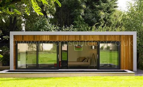 Garden rooms garden offices garden studios and outdoor rooms rooms outdoor
