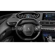 TopGear Malaysia  A Peek Inside The New Peugeot 3008