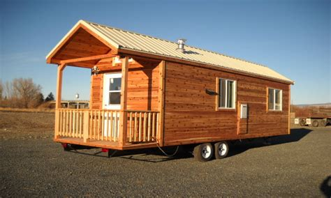 portable amish cabins portable cabins  wheels portable