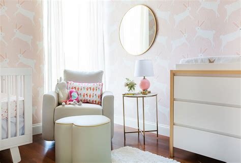 emily henderson nursery a feminine and fun nursery by emily henderson and target rue