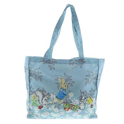Bonia Tote Bag Special Edition 2017 Year All 17bo 205 Semi Premium rabbit tote bag beatrix potter shop
