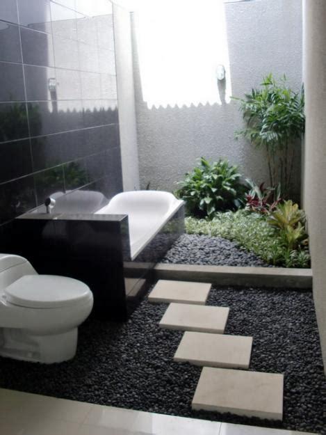 gambar desain kamar mandi minimalis  kumpulan gambar