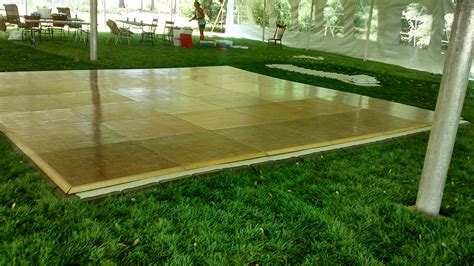 Portable Floors by Portable Parquet Floor Rental Iowa City Cedar Rapids