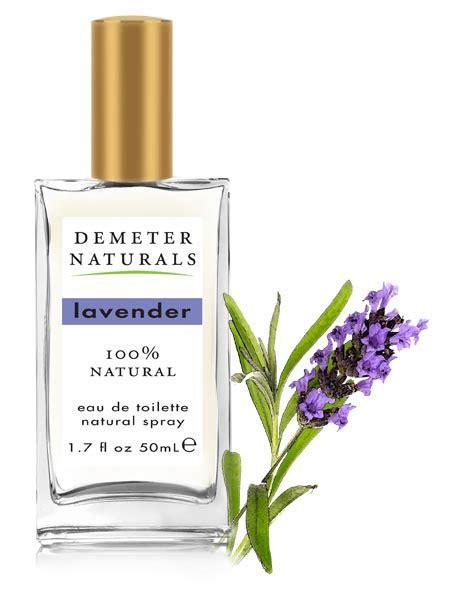 Fragrance Lavender lavender eau de toilette demeter fragrance perfume a