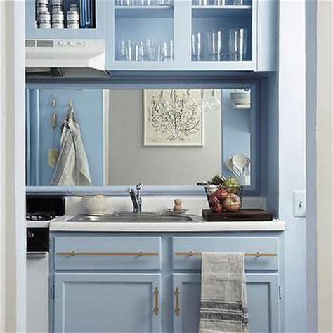Pale Blue Kitchen Cabinets Pale Blue Kitchen Cabinets Design Ideas