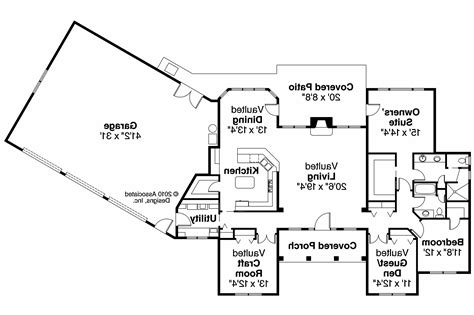 classic floor plans classic house plans burnham 30 481 associated designs