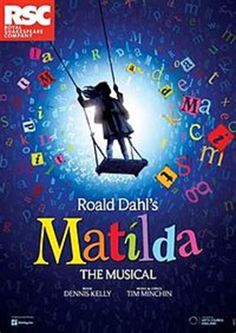 matilda the musical books matilda the musical