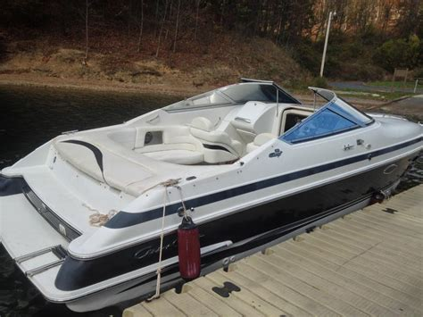 chris craft concept  powerboat  sale  pennsylvania