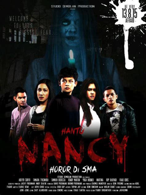 film hantu download download film hantu nancy 2015 dvdrip full movie