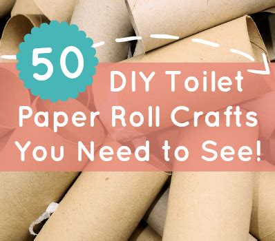 What Do You Need To Make Paper In Minecraft - 50 toilet paper roll crafts you need to see