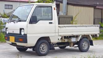 Daihatsu Mini Trucks Daihatsu Hijet Parts Mini Truck Parts