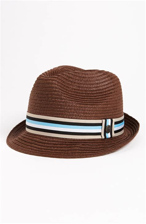 Clearence Sale Topman Slim Tie Dasi Original Imported original penguin patterson straw fedora in brown for chocolate lyst
