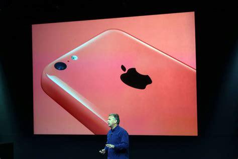 Apple Iphone 5c 32gb Biru apple resmi luncurkan iphone 5s dan 5c beritategas