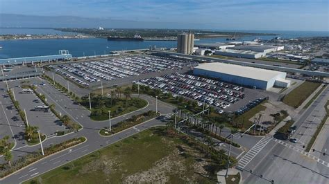 melbourne airport to port canaveral corporate transportation