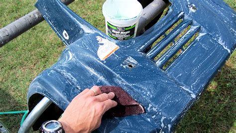 spray painting dirt bike plastics how to paint atv plastic