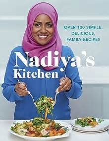 cookbook delicious family recipes books nadiya hussain to release cookbook including recipe for