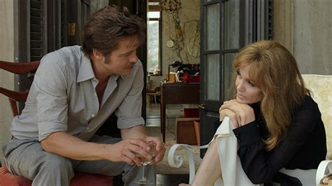 by the sea review angelina jolie pitt variety ouch critics slam angelina jolie and brad pitt s by the