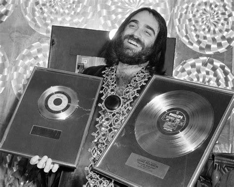 demis roussos dies heres the greek singers greatest hits demis roussos dies at 68 greek singer was internationally