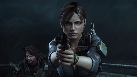 Ps4 Ps4 Resident Evil Revelations Usa resident evil revelations release date revealed for ps4 and xbox one just push start