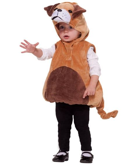 puppy costumes for toddlers amazoncom costume toys beds and costumes