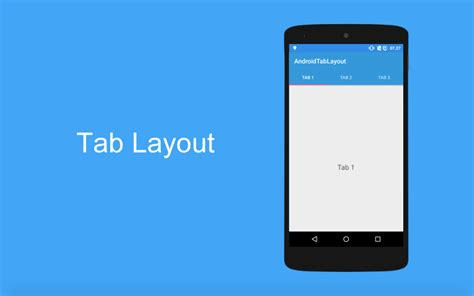 tab layout in android آموزش tablayout با استفاده از viewpager و fragments