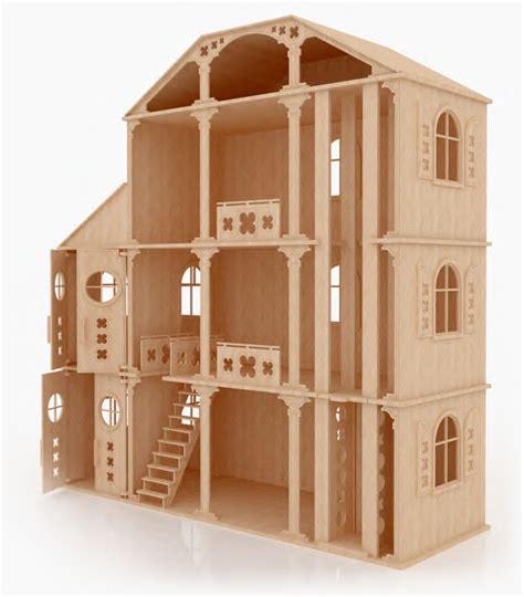 la casa de las high casa fantasia para mu 241 ecas high en madera