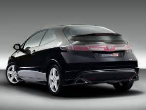 honda civic type s specs 2008 2009 2010 2011