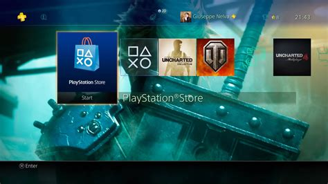 ps4 themes on pc beautiful final fantasy vii remake ps4 theme free with