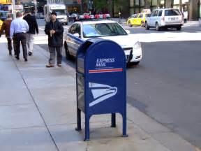 file nyc usps mailbox jpg wikimedia commons