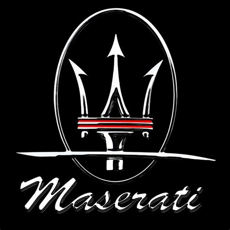 maserati logo drawing maserati logo logo pinterest maserati car logos