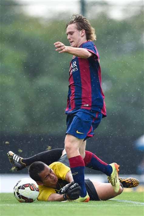 barcelona fc wikipedia indonesia halilovic pictures barcelona b v indonesia u19 zimbio