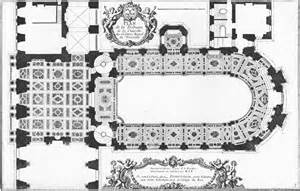 Floor Plan Versailles by File Floor Plan Of The Royal Chapel At Versailles In 1714
