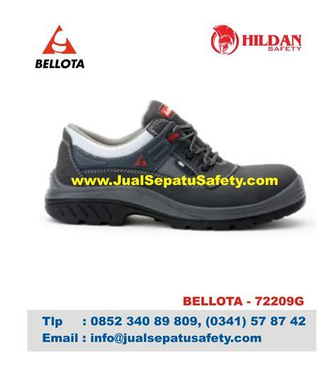 Sepatu Safety Terbaik agen sepatu safety bellota terbaik harga safety shoes