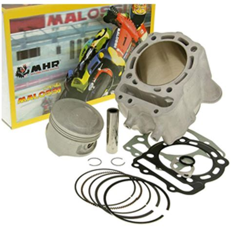 Bore Up Kit Malosi 187 Cc cylinder kit malossi 290cc big bore for 250cc honda peugeot piaggio scooters