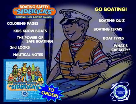 national boating safety school course manual 17 best images about boating instructor network on