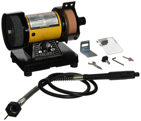 small bench grinder truepower 199 mini multi purpose bench grinder and